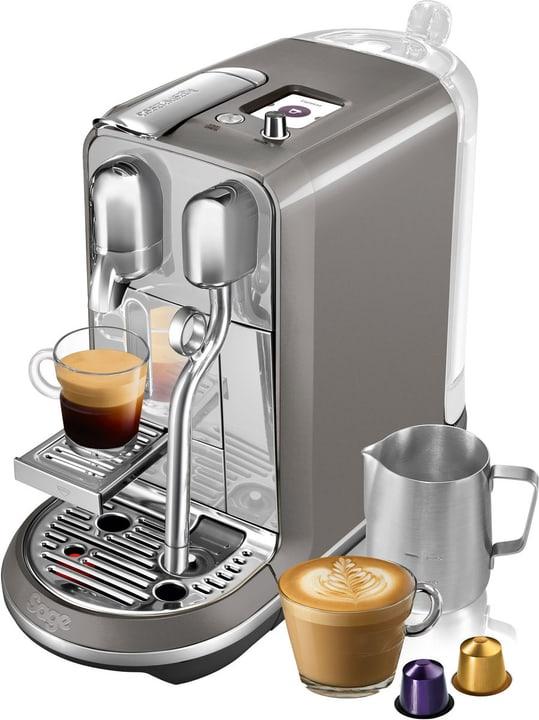 Creatista Plus Machine Nespresso Sage 785300146900 Photo no. 1