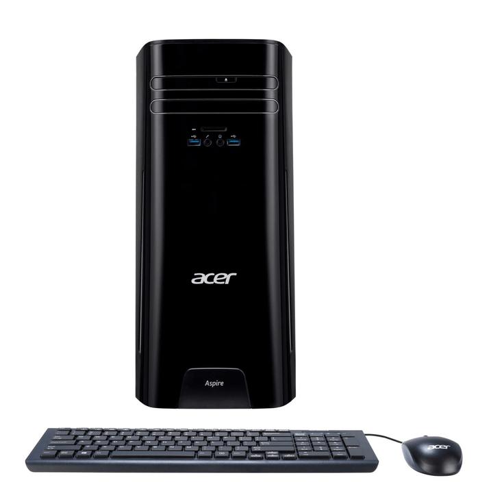 Aspire TC-780_B89EZ007 Desktop Acer 798427500000 Bild Nr. 1