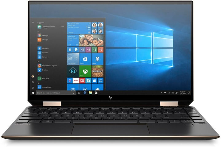Spectre x360 13-aw0510nz Convertible HP 785300150992 Photo no. 1