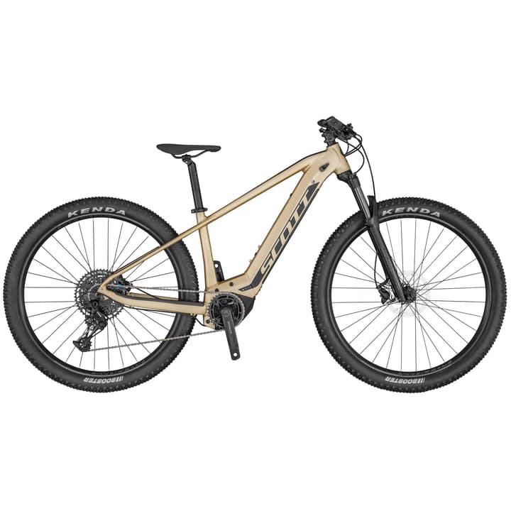 "Contessa Aspect eRide 920 29"" E-Mountainbike Scott 463367500474 Farbe beige Rahmengrösse M Bild Nr. 1"