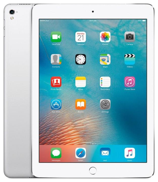 """iPad Pro 9.7"""" LTE 32GB silver Apple 798124800000 Photo no. 1"""
