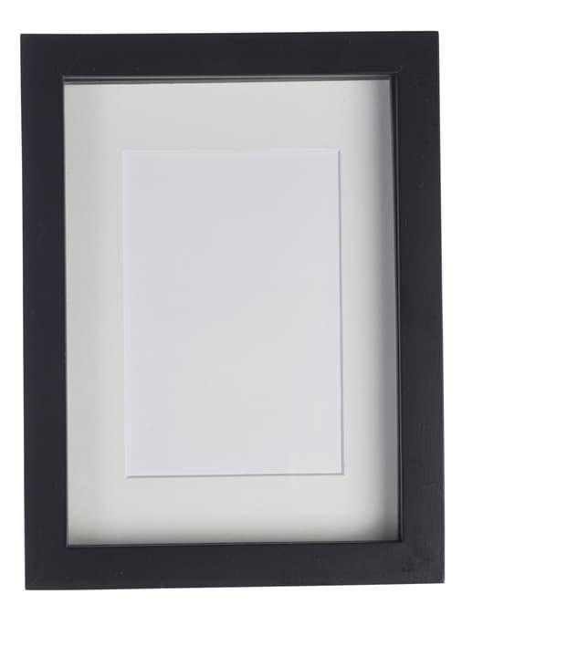 GALLERIA Cornice per quadri 439001403520 Colore Nero Dimensioni L: 35.0 cm x P: 2.7 cm x A: 50.0 cm N. figura 1
