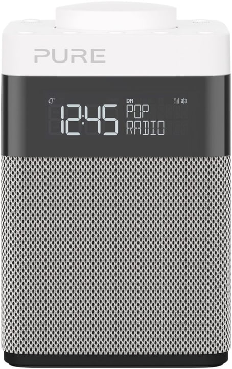POP Mini DAB+ Radio Pure 785300124512 Bild Nr. 1