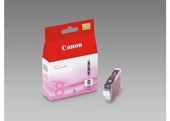 CLI-8PM Tintenpatrone photo-magenta Canon 797552800000
