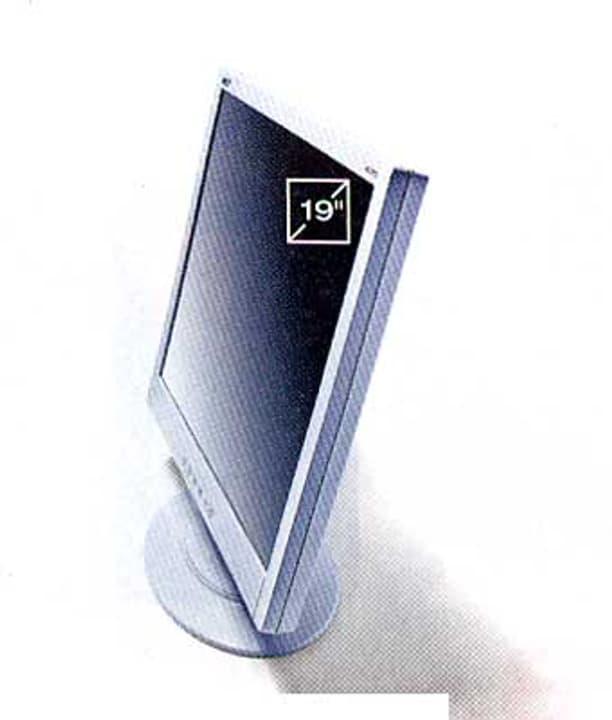 ACER 19'' TFT AL1912M Acer 79720480000004 Bild Nr. 1