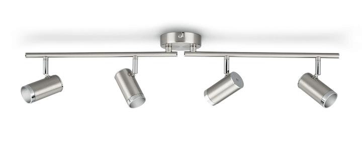 LED Spot Espima 4-er Philips 615050600000 N. figura 1