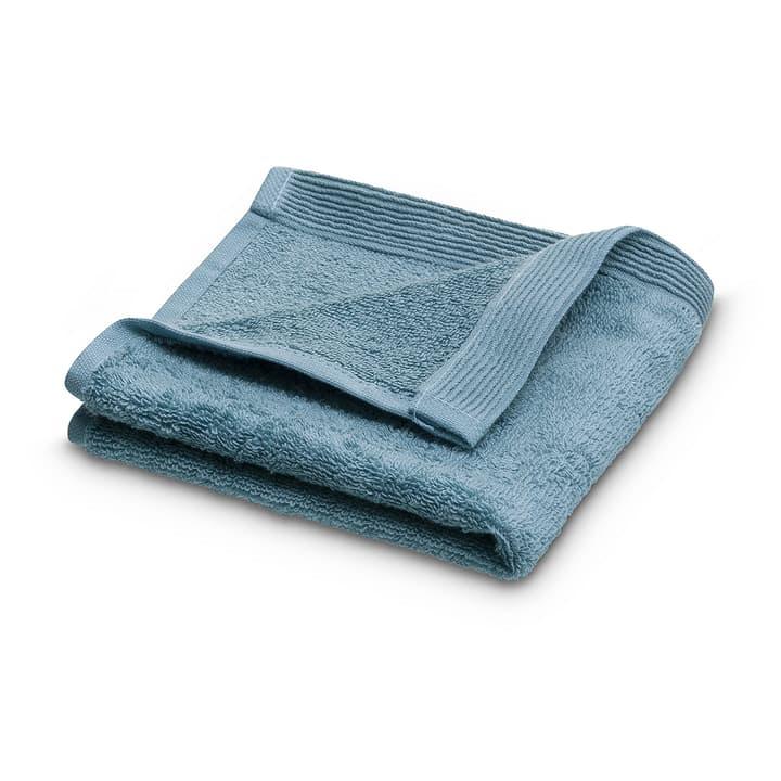 INARI serviette d'hôte Schlossberg 374202000000 Dimensions L: 30.0 cm x P: 50.0 cm Couleur Pétrole Photo no. 1
