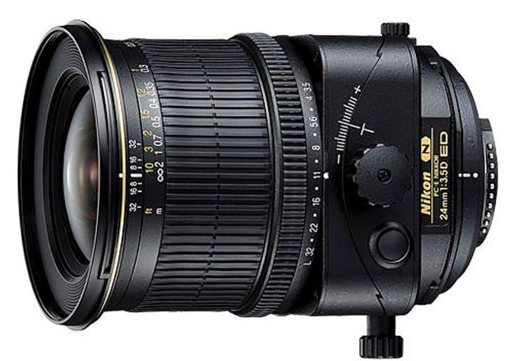 Nikkor 24mm/3.5D ED PC-E Objektiv Objektiv Nikon 785300125525 Bild Nr. 1