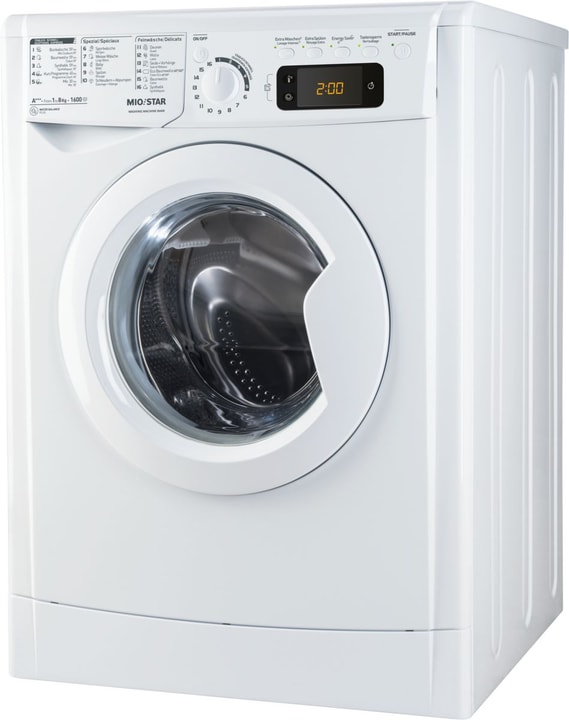 BAK 8 Lave-linge Mio Star 717222800000 Photo no. 1