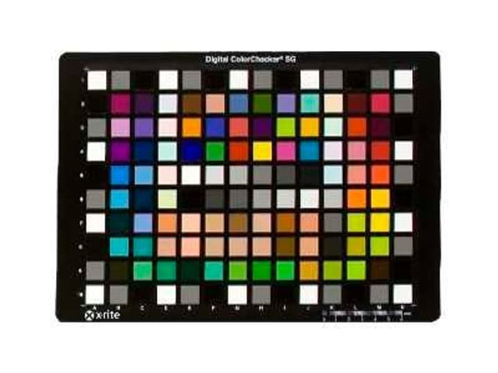 ColorChecker Digital SG ColorChecker X-Rite 785300149865 Photo no. 1