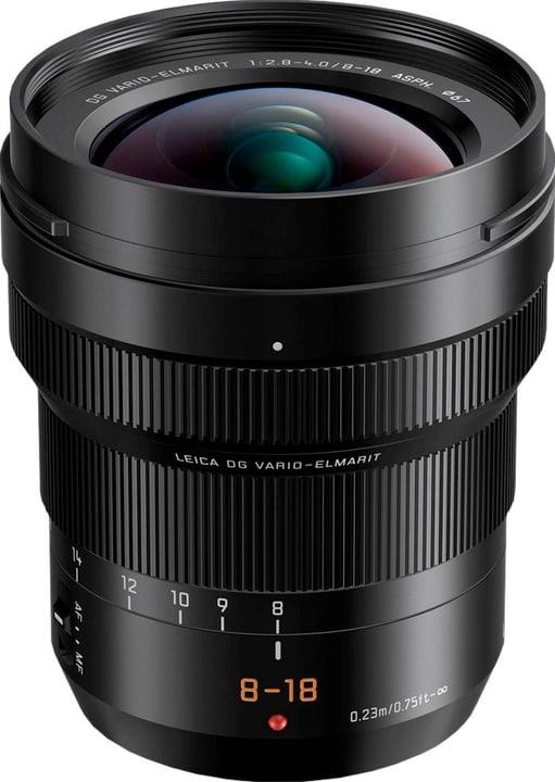 Leica DG 8-18mm 2.8-4 Panasonic 785300129927 Photo no. 1