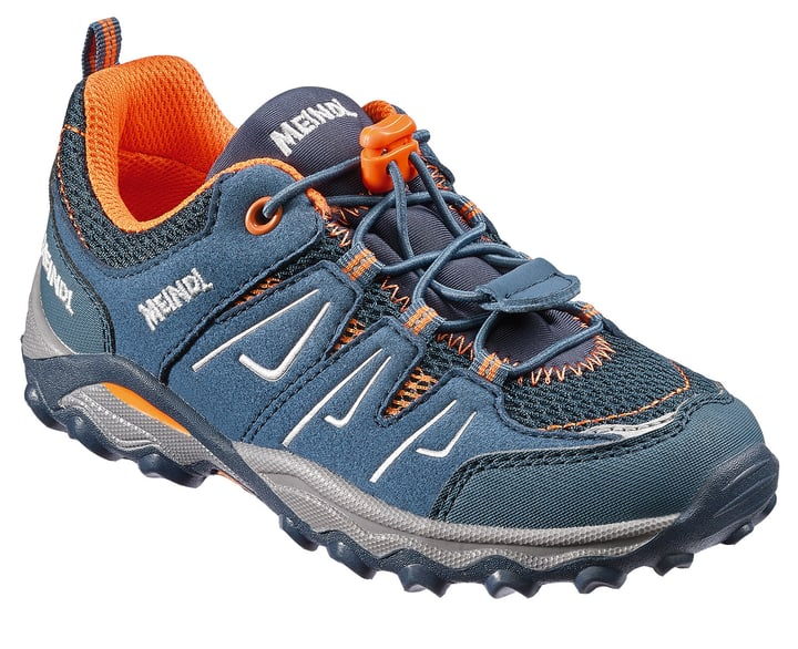 Alon GTX Chaussures polyvalentes pour enfant Meindl 465506840043 Couleur bleu marine Taille 40 Photo no. 1