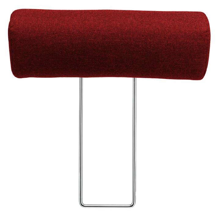 SANDER Appuie-tête 405666382730 Dimensions L: 50.0 cm x P: 14.0 cm x H: 18.0 cm Couleur Rouge Photo no. 1