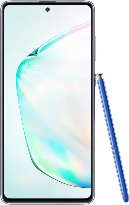 Note10 Lite 128GB Aura Glow Smartphone Samsung 794650600000 Bild Nr. 1