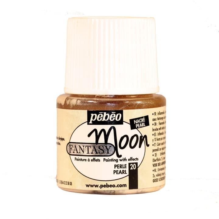 Fantasy Moon 45ml Pebeo 665904700000 Colore Perla N. figura 1