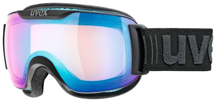 Downhill 2000 S VFM Goggles Uvex 494969200120 Farbe schwarz Grösse one size Bild Nr. 1