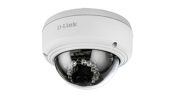 Vigilance DCS-4602EV Full HD Caméra de surveillance Full HD D-Link 785300124703 Photo no. 1