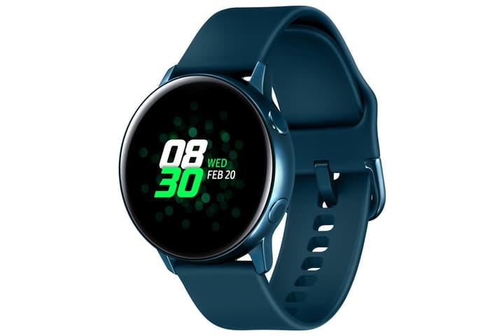 Galaxy Watch Active sea green 40mm Bluetooth Smartwatch Samsung 79847910000019 Bild Nr. 1