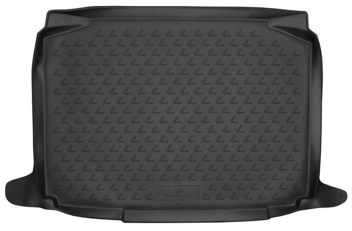 SKODA Kofferraum-Schutzmatte WALSER 620376700000 Bild Nr. 1