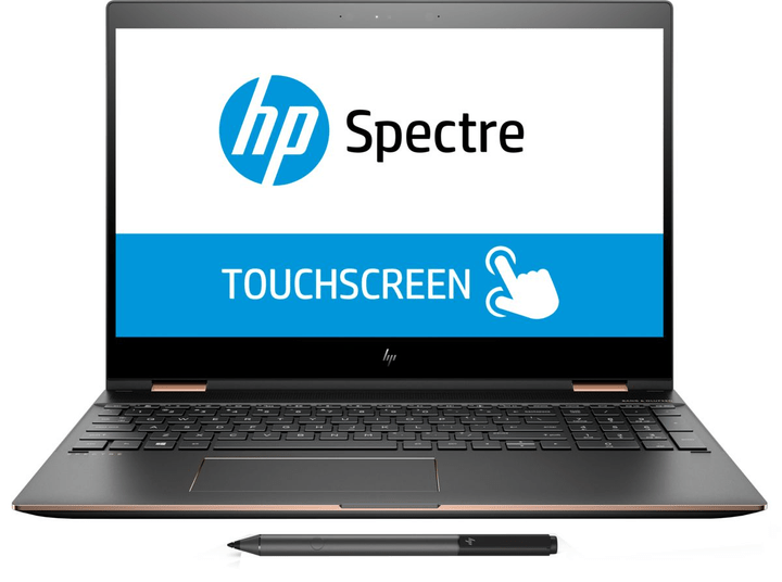Spectre x360 15-ch070nz Notebook HP 785300134367 N. figura 1