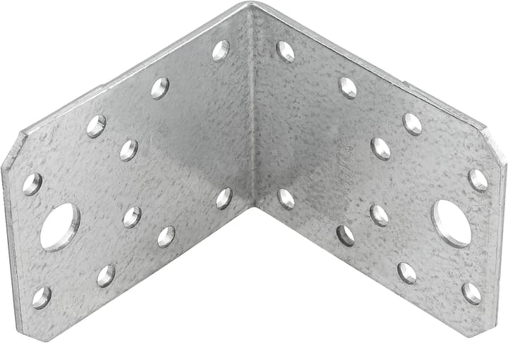 Equerre d'angle Do it + Garden 605844600000 Taille 50 x 50 x 40 mm Photo no. 1