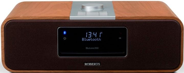 BluTune 200 - Cherry Micro HiFi System Roberts 785300145298 Bild Nr. 1