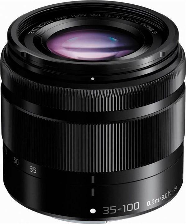 Lumix G 35-100mm F4-5.6 schwarz Panasonic 785300126033 Bild Nr. 1