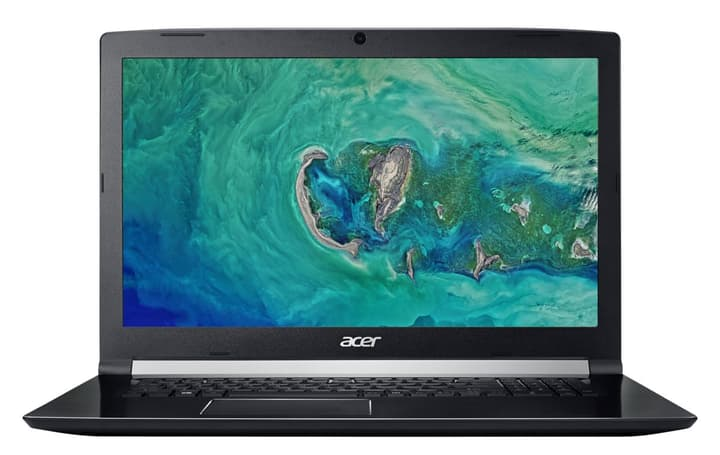 Aspire 7 A717-71G-74Z0 Notebook Acer 798427700000 Bild Nr. 1