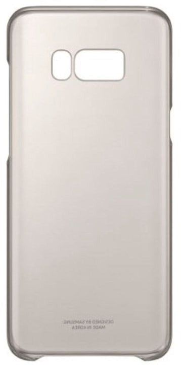 Clear Cover or Coque Samsung 785300140418 Photo no. 1