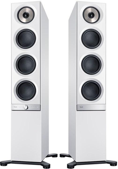 Stereo L (1 Paire) - Blanc Haut-Parleur Multiroom Teufel 785300132821 Photo no. 1