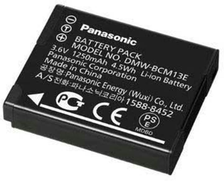 Accu DMW-BCM13E Panasonic 793136800000 Photo no. 1