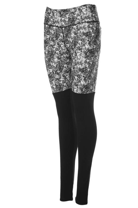 FS17-FWTH1 Damen-Wellness-Tights Perform 460987903620 Farbe schwarz Grösse 36 Bild-Nr. 1