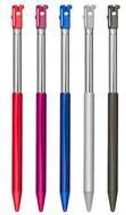 Metal Stylus Set (5 pièces) Bigben 785509800000 Photo no. 1