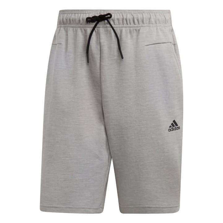 ID STADIUM SHORTS Short pour homme Adidas 464224100480 Couleur gris Taille M Photo no. 1