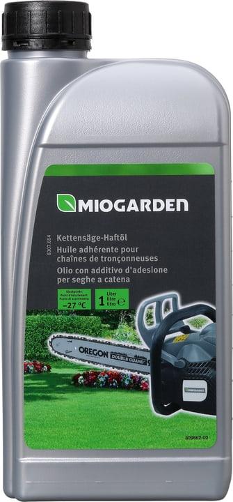 Oilo per motosega 1L Olio per sega a catena Miogarden 630765400000 N. figura 1
