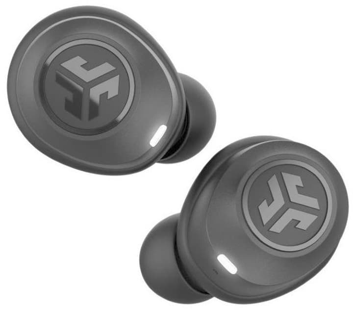 JBuds Air True Wireless Earbuds - Schwarz In-Ear Kopfhörer Jlab 785300146322 Bild Nr. 1