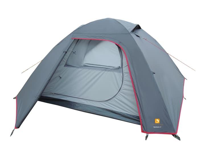 Spokane 3 Tenda per 3 persone Trevolution 490539400000 N. figura 1