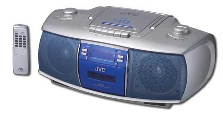 JVC RC-ST3 77310280000004 Bild Nr. 1