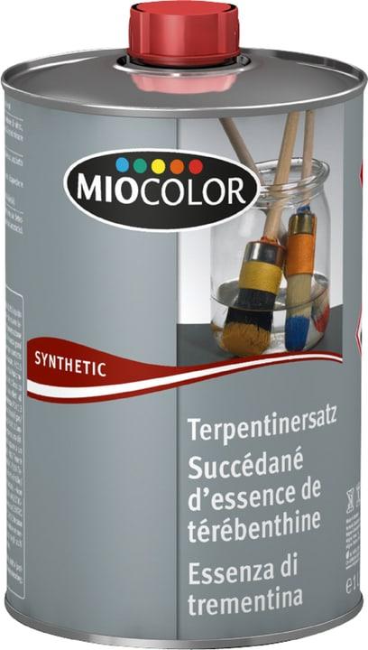Terpentinersatz Miocolor 661444600000 Bild Nr. 1