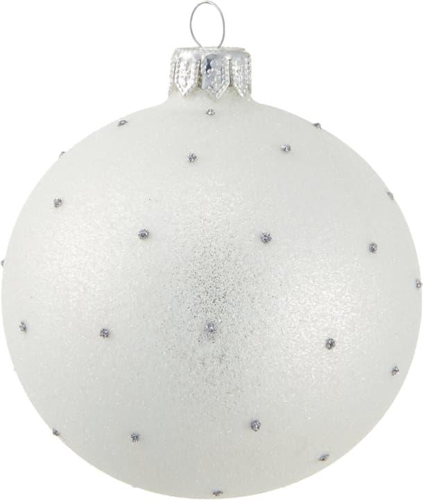 XMAS Weihnachtskugel 444883800000 Bild Nr. 1