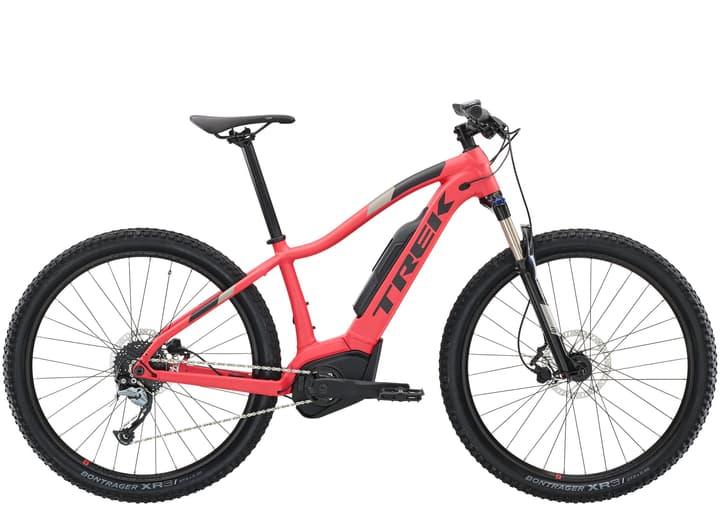 "Powerfly 4 Women 27.5"" E-Mountainbike Trek 463344317557 Farbe koralle Rahmengrösse 17.5 Bild Nr. 1"