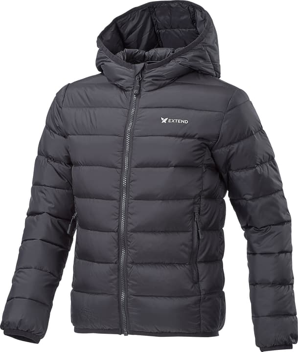 finest selection 9028a e1855 Kinder-Daunenjacke