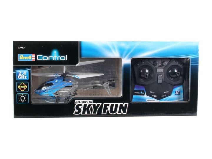 Revell Sky Fun RTF 746200400000 N. figura 1