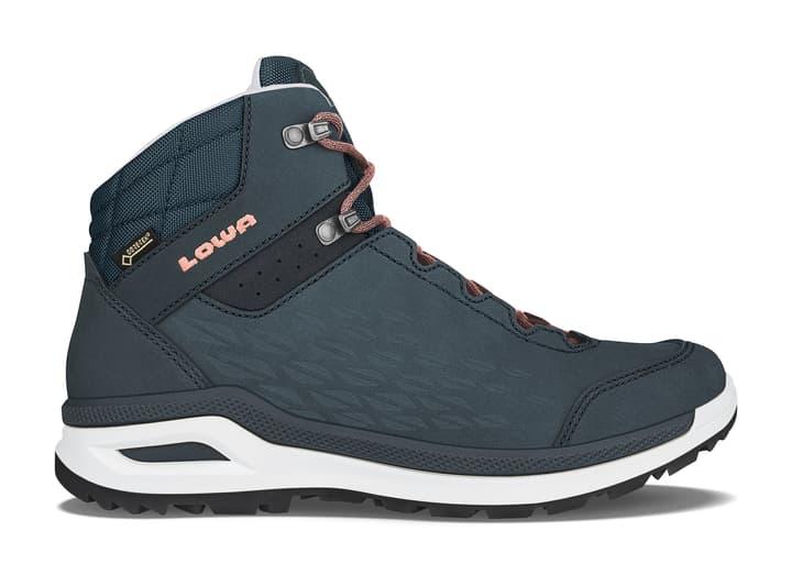 Locarno GTX Qc Chaussures de randonnée pour femme Lowa 473304942040 Couleur bleu Taille 42 Photo no. 1