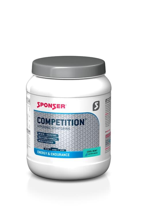 Competition Sportdrink Sportgetränkepulver 1000g Sponser 471925000600 Geschmack Cool Mint Bild-Nr. 1