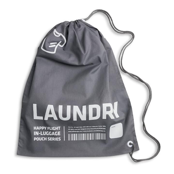 IN-LUGGAGE Tasche für Wäsche 386303900000 Bild Nr. 1