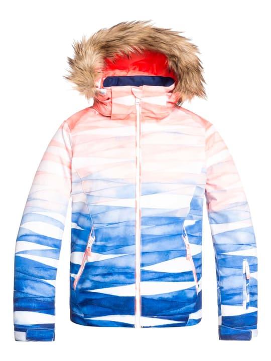 Jet Ski - Schneejacke Mädchen-Snowboardjacke Roxy 466943112834 Farbe orange Grösse 128 Bild-Nr. 1