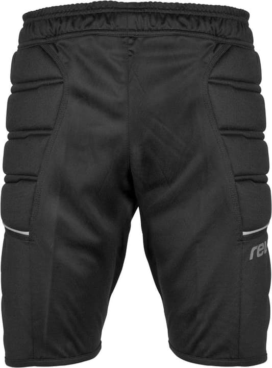 Compact Short Junior Short de gardien de but pour enfant Reusch 461580414020 Couleur noir Taille 140 Photo no. 1