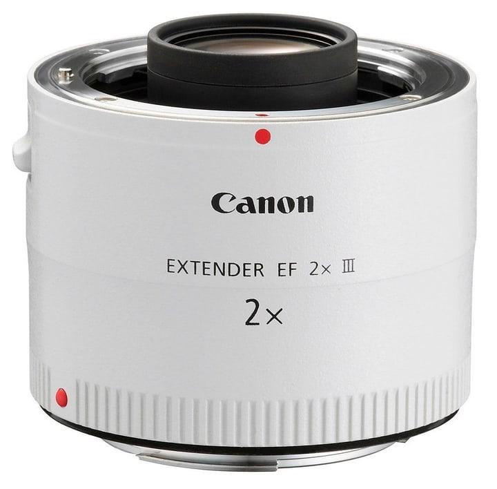 EF 2x III Extender Canon 785300123926 Bild Nr. 1