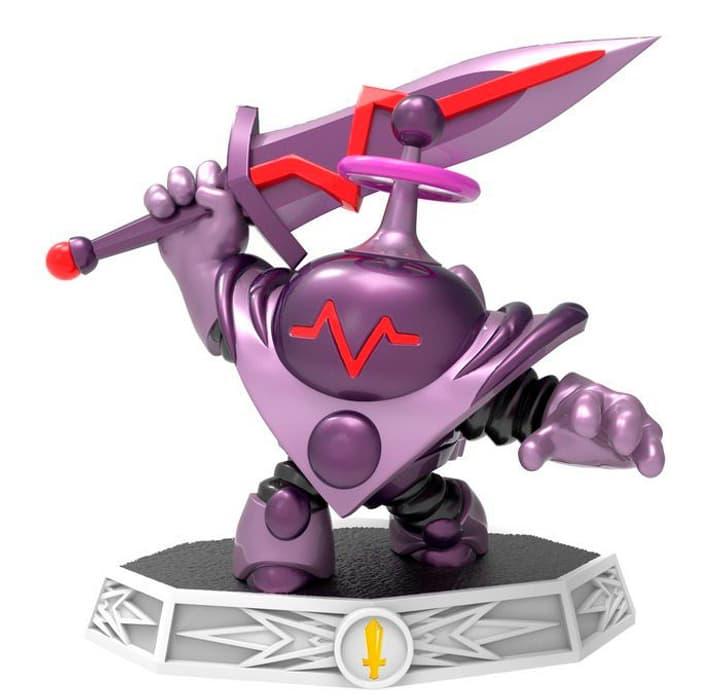 Skylanders Imaginators Sensei Blaster-Tron 785300122334 Bild Nr. 1